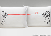 home accessory,pillow,valentines day gift idea,valentines gifts,i love you,matching couples,his and hers gifts,valentines day,couples gift,gifts for boyfriend,birthday gifts for her
