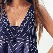 tank top,beaded,details,geometric,blue,white,neckline,beading,navy,shirt,blouse,jewels,t-shirt,pearl,bleu,sleeveless,sequins,silver,pattern,tan,triangle,alternative,aztec,blogger,bohemian,boho,cute,flowers,girly,grunge,hippie,hipster,indian,indie,instagram,pastel,summer,tumblr,skirt,blue shirt,sassy,necklace,beautiful,funny,badass,amazing,flawless,dress,blue beautiful,top,sharktooth,style,beaded tank
