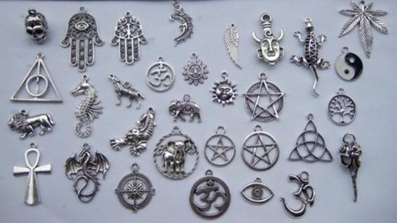 jewels nail accessories