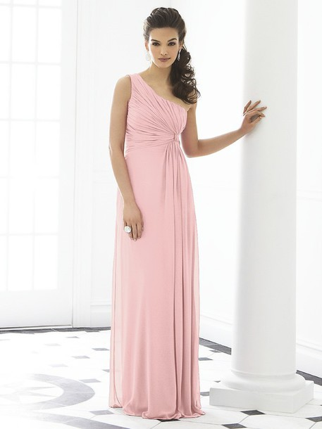 dress bridesmaid special occasion dress
