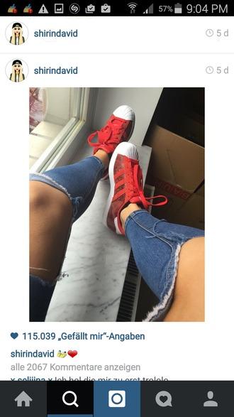 shoes adidas shoes superstars adidas superstar adidas superstars jeans