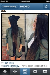 jacket,parka,khaki,Khaki coat,tumblr,green