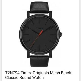 jewels timex watch