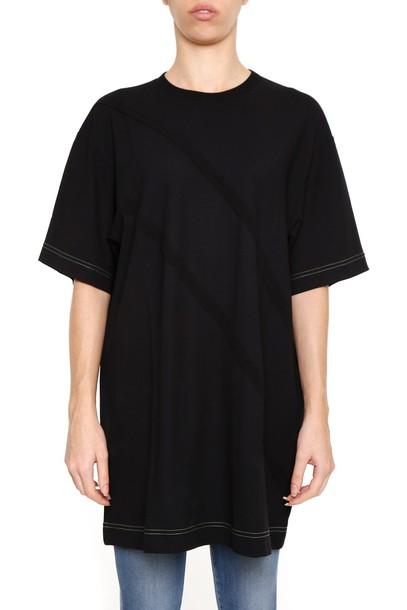 MAISON MARGIELA t-shirt shirt t-shirt maxi top