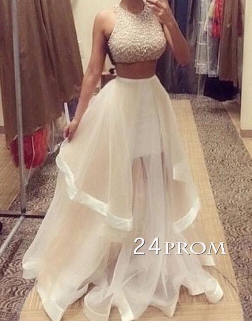 24 Prom Dresses