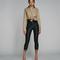 Nilda stretch leather pant | marissa webb