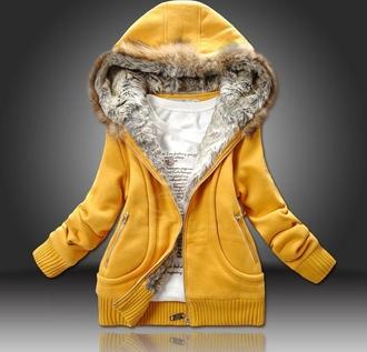 pocket zipper cotton
