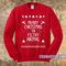 Merry christmas ya filthy animal sweatshirt - teenamycs