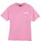 Cute light pink t shirt