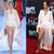 Rihanna In Ulyana Sergeenko Couture - MTV Movie Awards 2014 » Red Carpet Fashion Awards