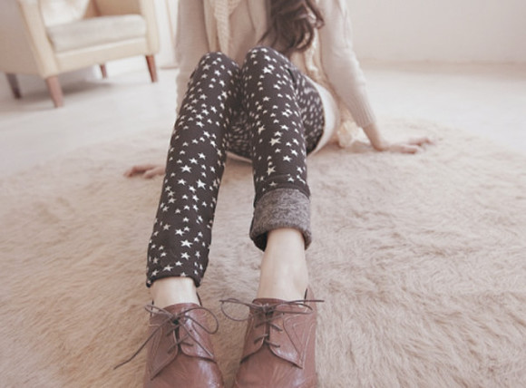 jeans style stars clothes chic