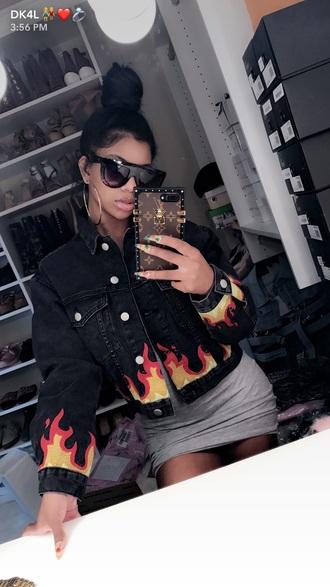 jacket sunglasses glasses sunnies flat top sunglasses accessories accessory