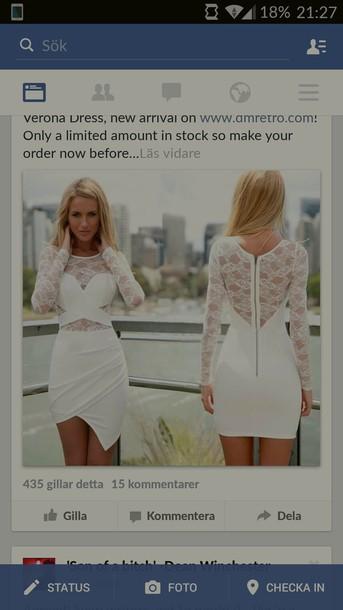 dress white dress shorts sexy dress lace dress graduation dress