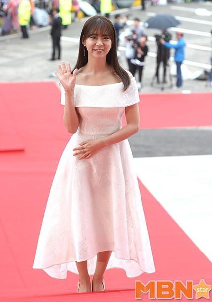 Dress Han Seungyeon Seungyeon Celebrity K Pop Wheretoget