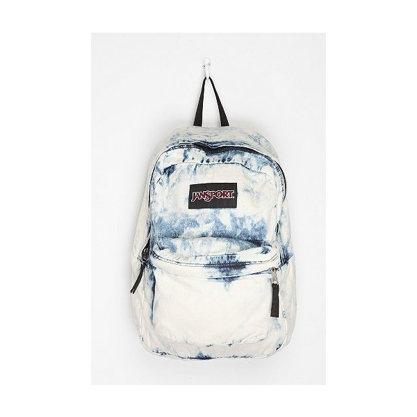 Jansport Acid Wash Backpack - Urban Outfitters ($20-50)