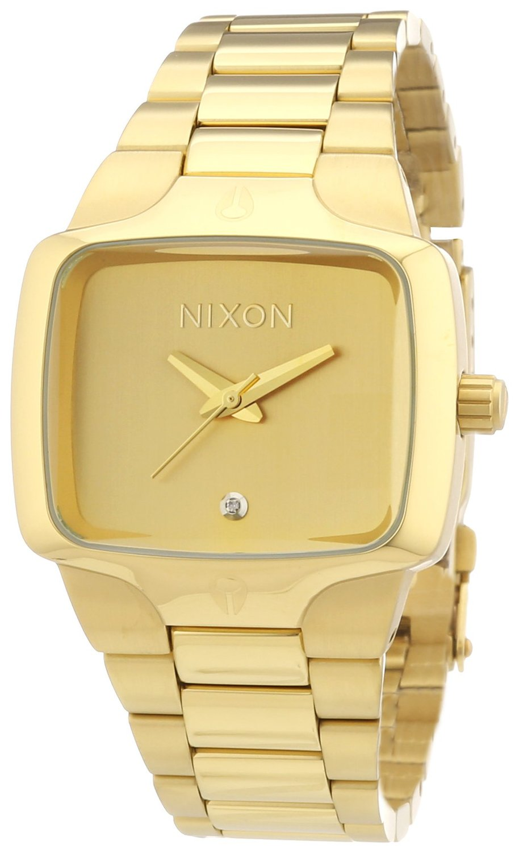 Tone ladies watch a300511: nixon: watches