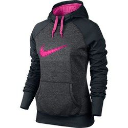 Academy - Nike Women's Swoosh Out All Time Hoodie