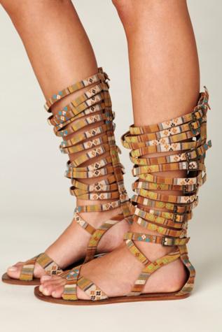 jeffrey campbell womens romana fest sandal