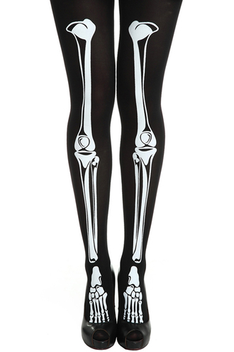 pants skeleton tights pastel goth goth halloween bone bones
