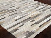 home accessory,cowhide rugs,patchwork rugs,home decor,home depot,grey