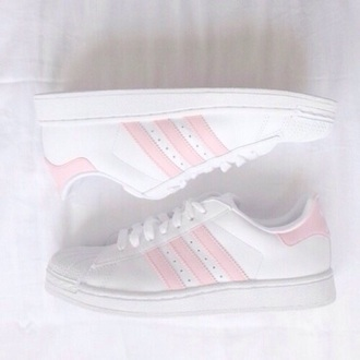 shoes adidas stan smith light pink