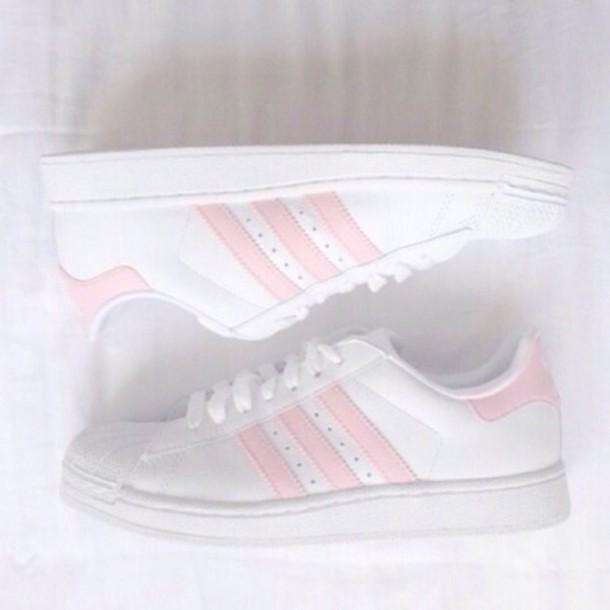 Adidas Stan Smith Rose Light