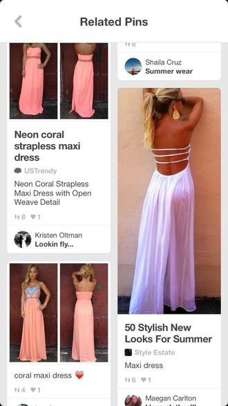 dress white dress braid braided boho dress summer dress style blonde hair