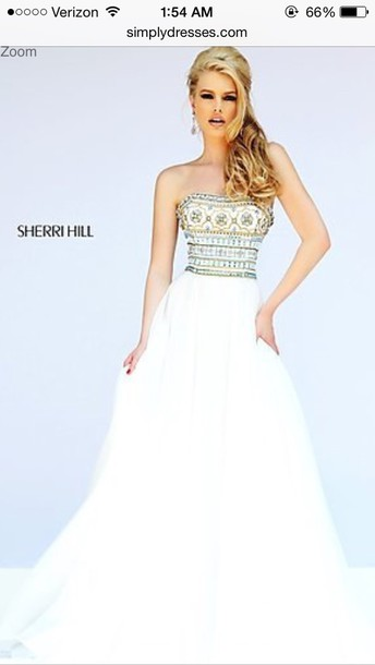 Contemporary Make Prom Dress Model - Dress Ideas For Prom ...