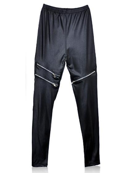 Zippa Leggings   Outfit Made