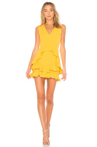 dress mini dress mini yellow