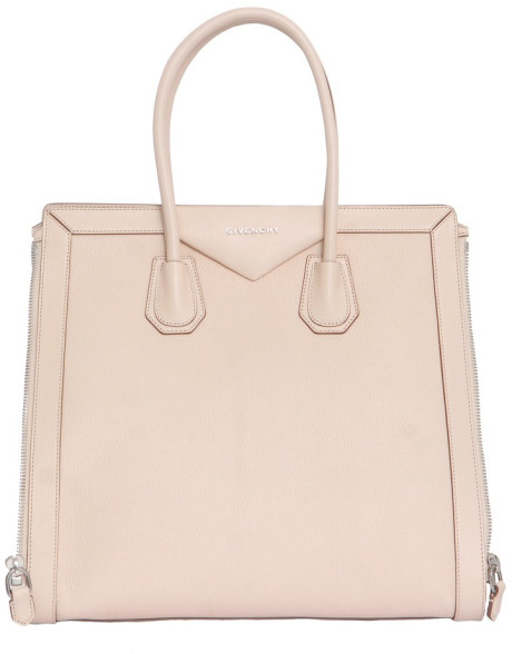 Givenchy Antigona Tote Bag in Pink | Lyst