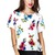 Madame Pixie: Nasty Gal Floral Ways Top