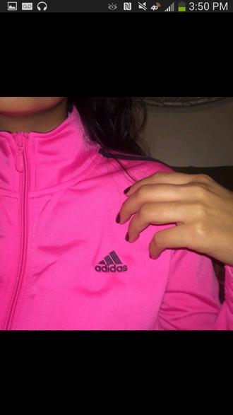jacket nike jacket pink