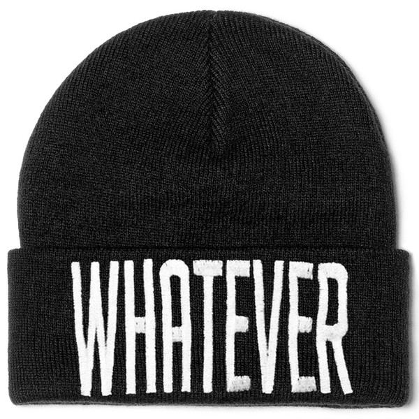 Whatever Beanie [B] | KILLSTAR