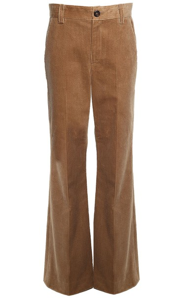Marc Jacobs beige pants