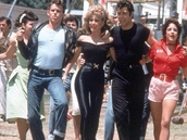 top,Grease,olivia,black top,movie character,movies