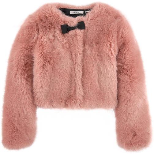 fur coat Marèse for girls | Melijoe.com