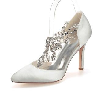 shoes bridesamid shoes wedding shoes women shoes high heels high heel pumps ivory shoes platform shoes