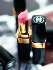 make-up,chanel,lipstick