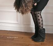 balibulle,black shoes,shoes