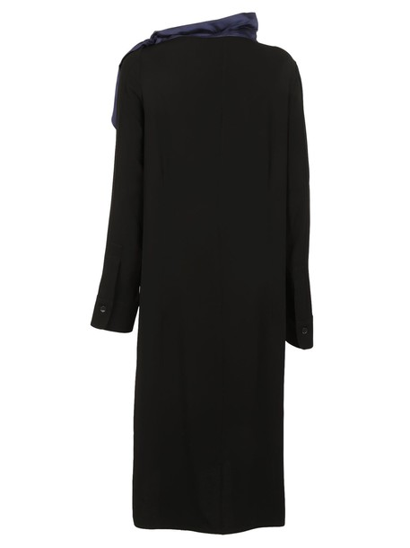 MARNI dress shift dress black