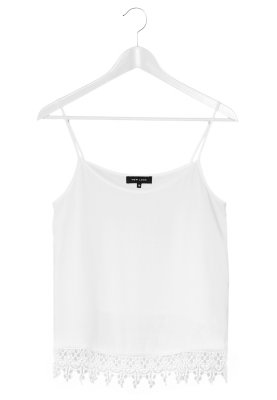 New Look Top - white - Zalando.de
