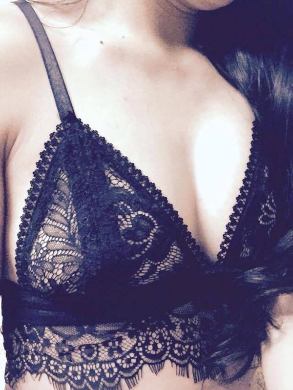cd8080d1ed underwear bra bralette lace bra lace bralette women bra lingerie lingerie  set lace black sexy handmade.