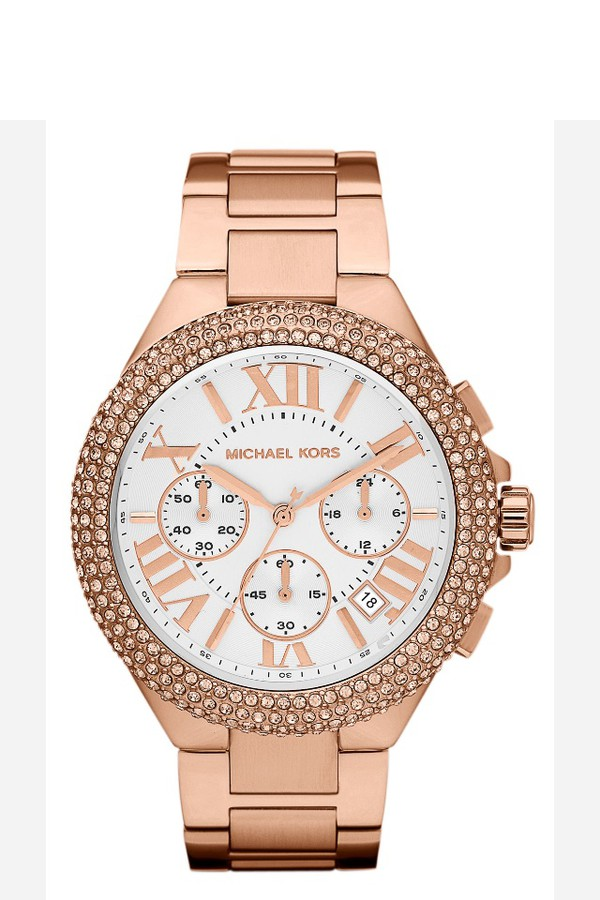jewels micheal kors watch