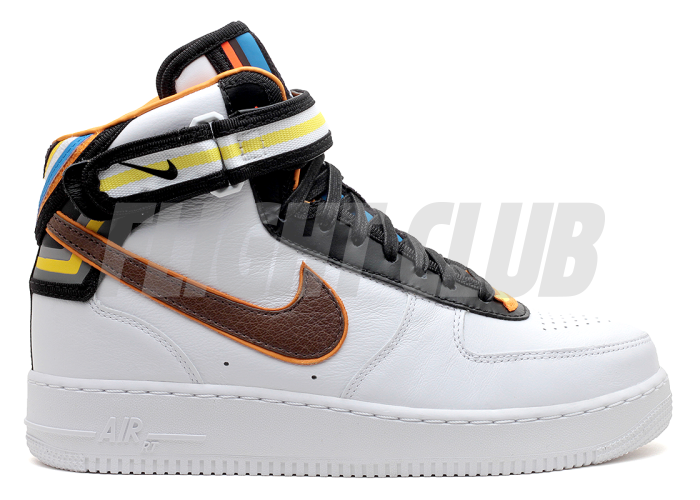 air force 1 mid sp / tisci - white/baroque brown - New Arrivals  | Flight Club