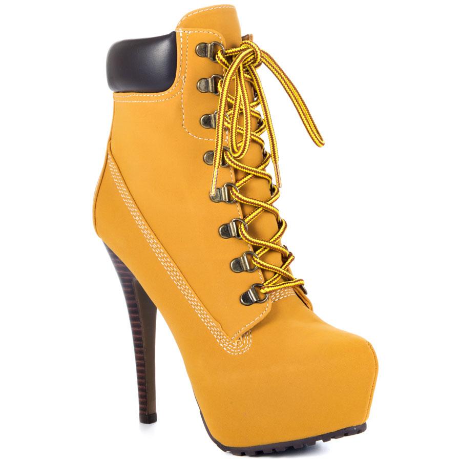 81924ad8cdb2 ... timberland heels