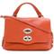 Zanellato - baby original tote - women - leather - one size, red, leather