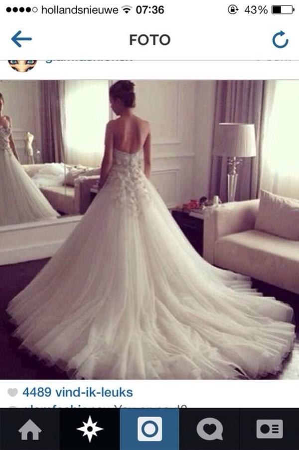 dress white dress wedding dress