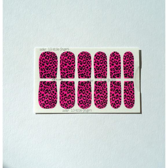 animal print nail accessories nail polish mail art manicure pedicure stripes dots dots dress