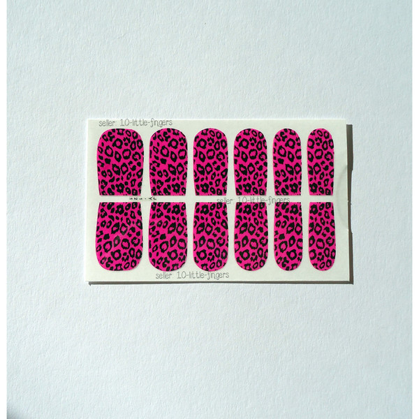 nail accessories nails mail art manicure pedicure animal print stripes polka dots dots dress leopard print pink